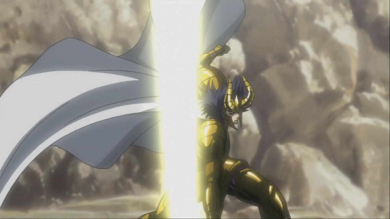Cadena de Ataques El_Cid's_Excalibur