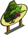 California Laurel Tree Mastery Sign-icon
