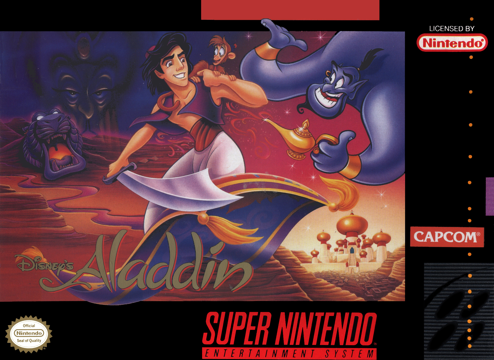 The Official SNES Gaming Thread - Page 3 Aladdin_SNES_Box