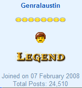 GenralAustin