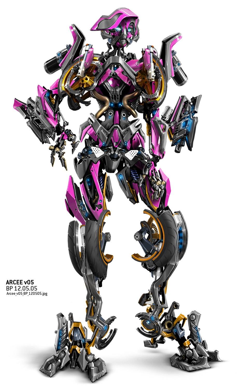 Arcee (Movie) - Teletraan I: The Transformers Wiki - Age ...