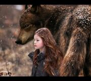 Renesmee Cullen (Nessie)