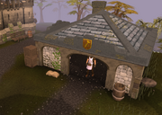 Edgeville Furnace