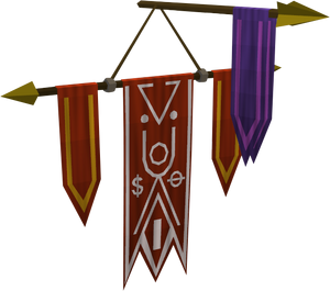 Grand Exchange banner