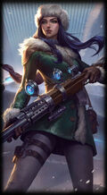 Caitlyn ArcticWarfareLoading