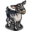 Alpine Dairy Goat-icon
