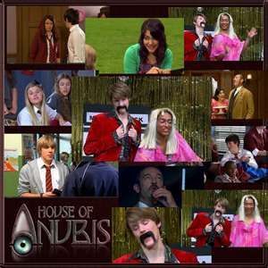 House of Anubis - Topic - YouTube