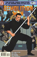 Demolition Man Vol 1 3