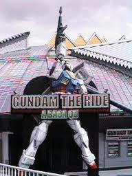 File:Gundam the Ride.jpeg - Gundam Wiki