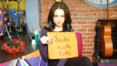 Jadewithtotspic