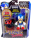Classic Sonic Figure