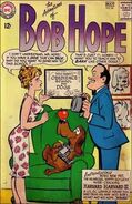 Adventures of Bob Hope Vol 1 86