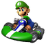 Luigi Kart11