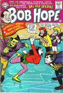 Adventures of Bob Hope Vol 1 97
