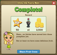 Only the Fairy Best-complete
