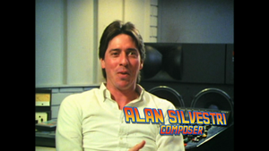 Alan Silvestri