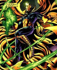 Doctor Fate Hector Hall 001