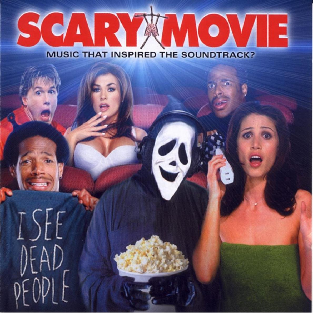 Scary movie wiki parodiapedia el wiki sobre scary movie