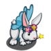 Fairy Rabbit-icon
