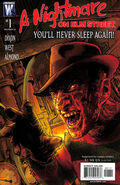 A Nightmare on Elm Street Vol 1 1