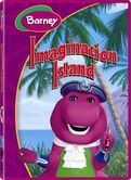 Barney Imagination Island DVD