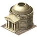 Pantheon-icon