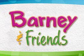 Barney &amp; Friends