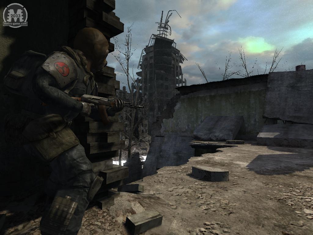 Metro 2033 Video Game Tv Tropes