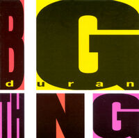 Big thing album duran duran