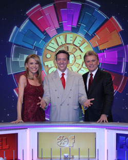 jim thornton wheel of fortune history wiki