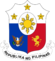 Coat of Arms of the Philippines-1-