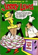 Adventures of Jerry Lewis Vol 1 47