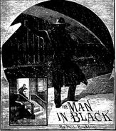 Man in Black (Boys of New York)
