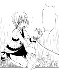 Fairy Tail Lisanna's Return from Edolas