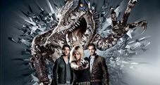 Primeval Series 6 Promo