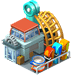 Ride Maintenance Shop-icon