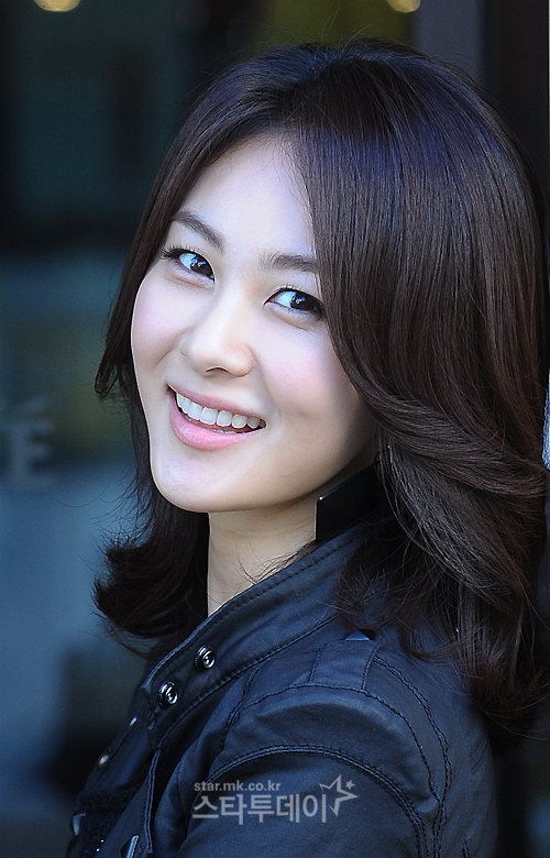 Son Eun Seo - Photo Actress