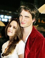 Bella Swan Edward Cullen Twilight