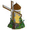 Vineyard Windmill-icon