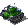 Sherman Tank Green.png