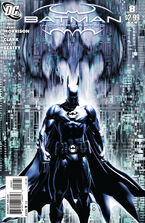 Batman Inc-8 Cover-2