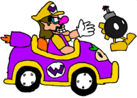 Wario Kart
