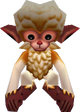 Monkey (Majora&#39;s Mask)