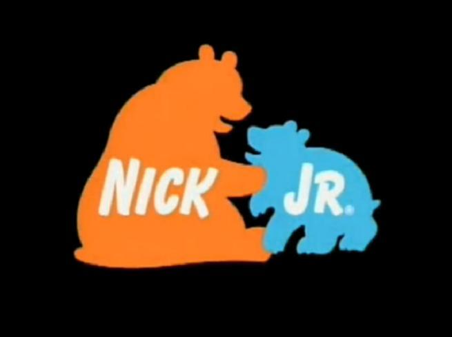 Nick Jr Porcupines 1996
