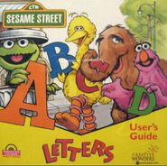 SesameStreetLettersCreativeWonders