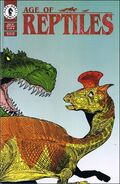 Age of Reptiles Vol 1 3