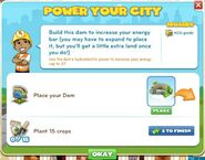 PowerYourCity