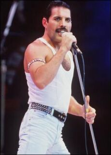 FreddieMercury