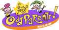 Fairly OddParents Logo Idea by Cuddlesnowy