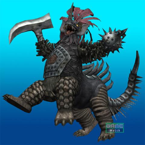 Ultraman Jack Monsters Tyrant - Ultraman Wiki